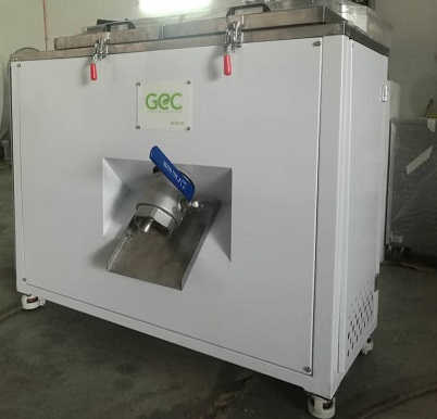 GEC Smart Waste Management Solution